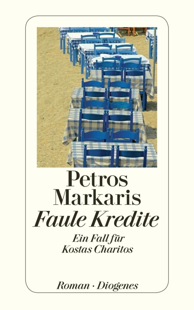 Faule Kredite als Taschenbuch von Petros Markaris