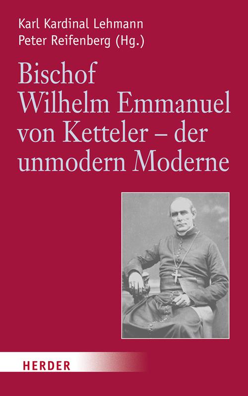 Bischof Wilhelm Emmanuel von Ketteler (1811-187...