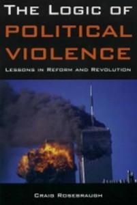 Logic Of Political Violence: Lessons In Reform ...