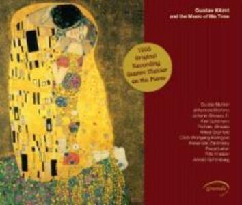 Gustav Klimt und die Musik seiner Zeit