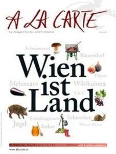 Wien ist Land als Buch von