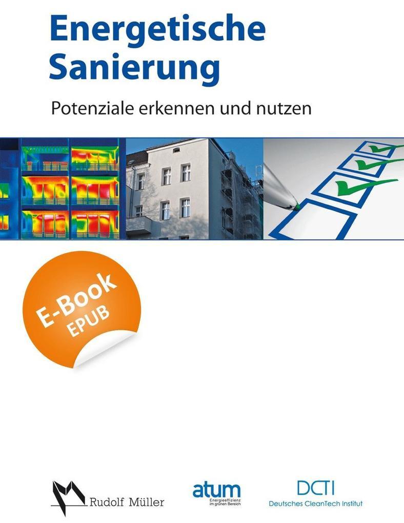 Energetische Sanierung als eBook Download von F...