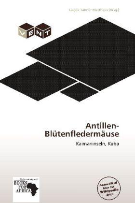 Antillen-Bl Tenflederm Use als Taschenbuch von