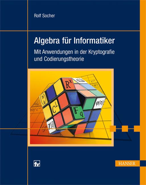 Algebra für Informatiker als eBook Download von...