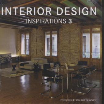 Interior Design Inspirations 3 als Buch von