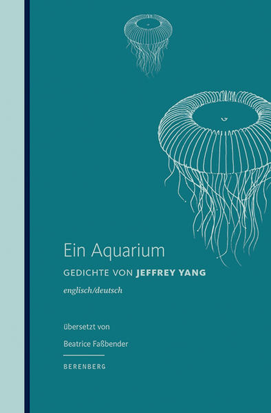 Ein Aquarium als Buch von Jeffrey Yang