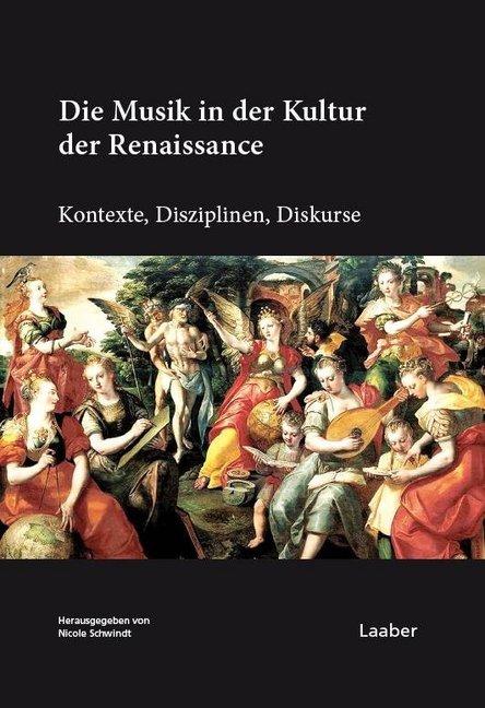Die Musik in der Kultur der Renaissance als Buc...