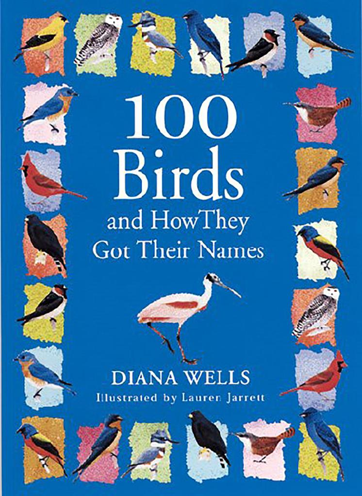 100 Birds and How They Got Their Names als eBoo...