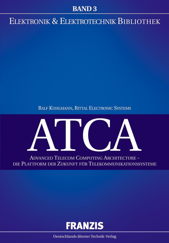 9783772331046 - Ralf Kuhlmann: ATCA als eBook Download von Ralf Kuhlmann - Buch