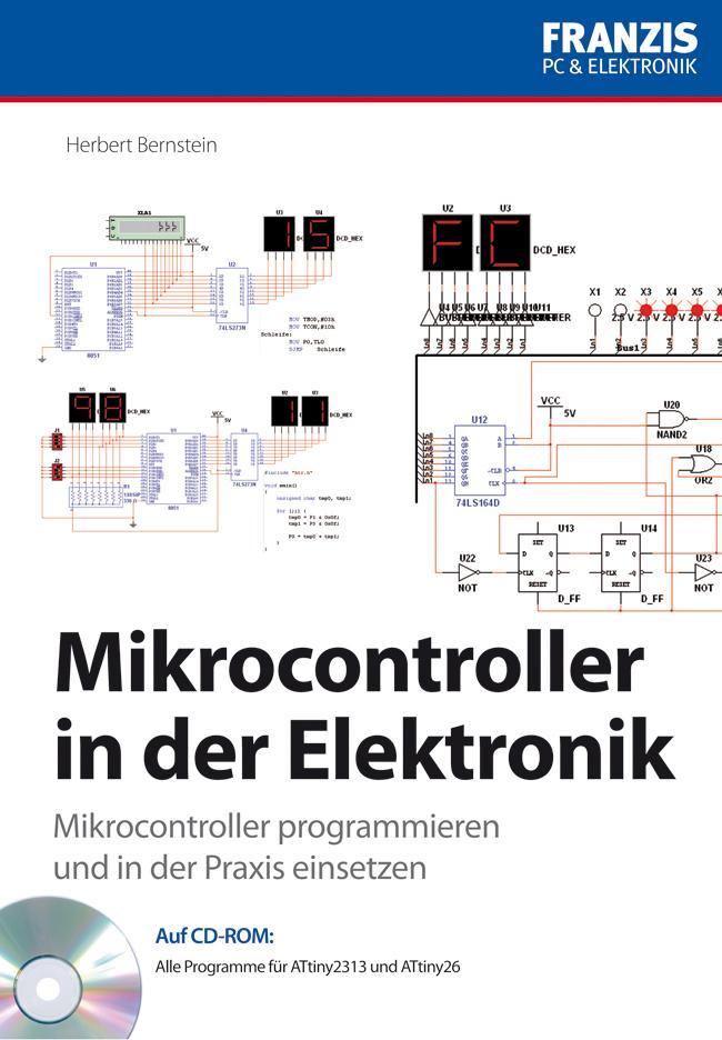 Mikrocontroller in der Elektronik als eBook Dow...