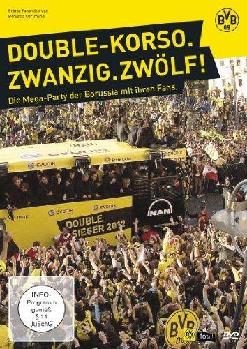DOUBLE-KORSO.ZWANZIG.ZWÖLF! Die Mega-Party der ...