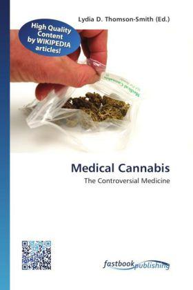Medical Cannabis als Buch von