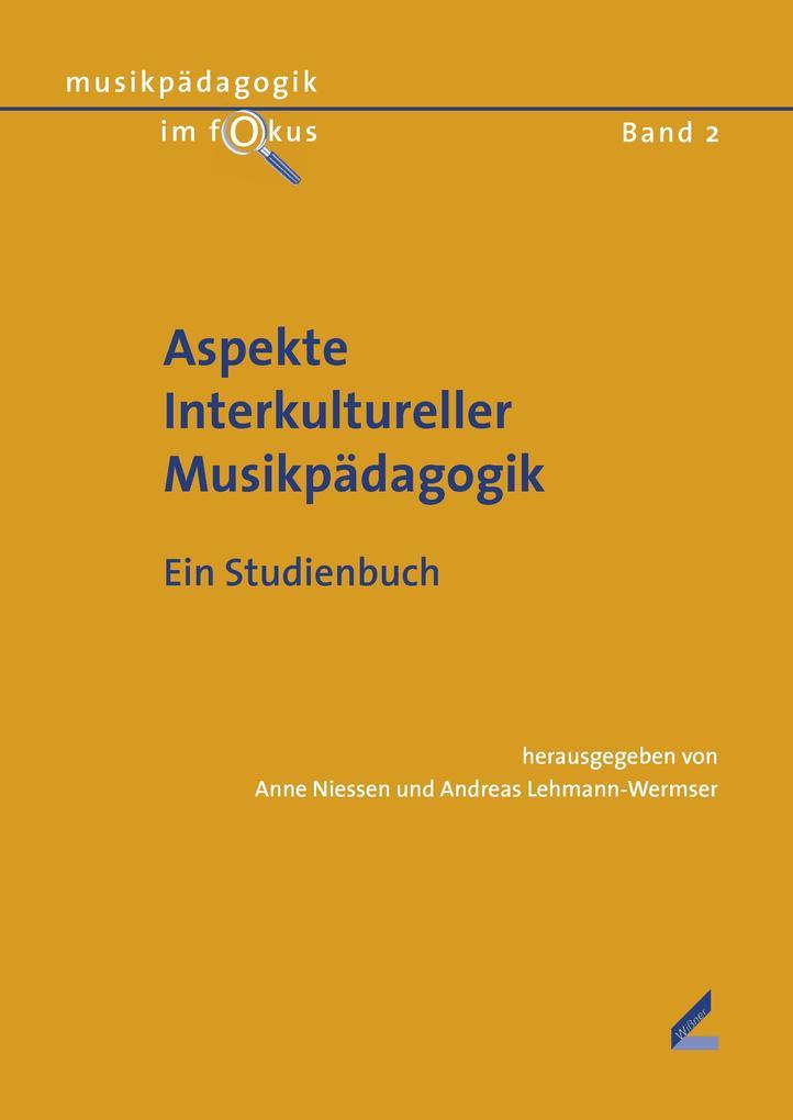 Aspekte Interkultureller Musikpädagogik als eBo...