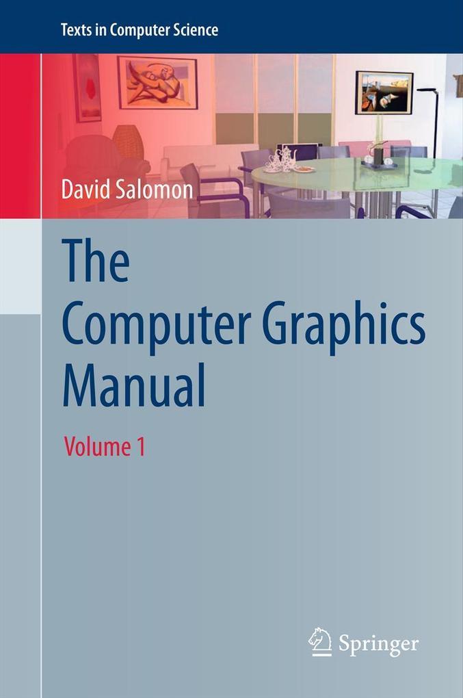 The Computer Graphics Manual als eBook Download...