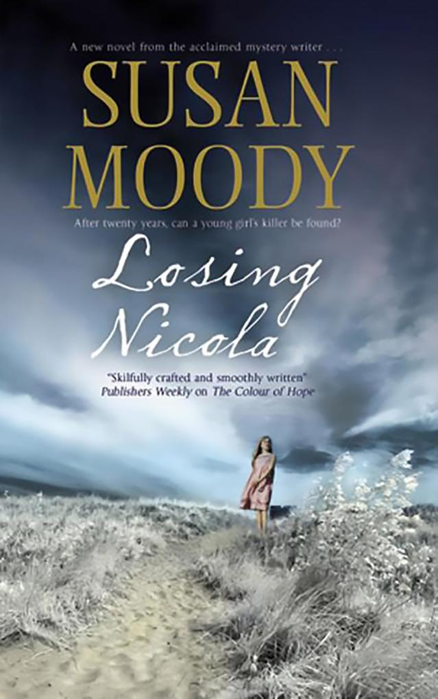 Losing Nicola als eBook Download von Susan Moody