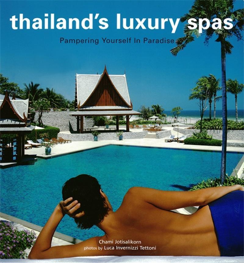 Thailand´s Luxury Spas als eBook Download von C...
