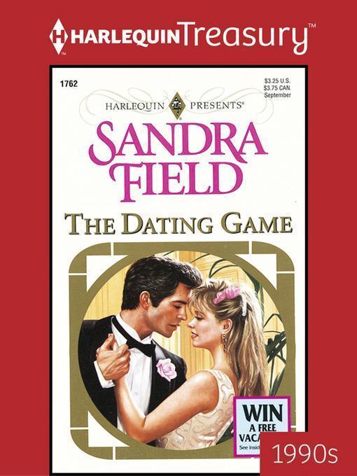 The Dating Game als eBook Download von Sandra F...