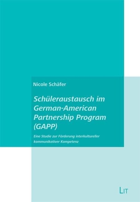 Schüleraustausch im German-American Partnership...