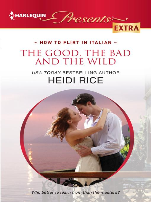 The Good, the Bad and the Wild als eBook Downlo...