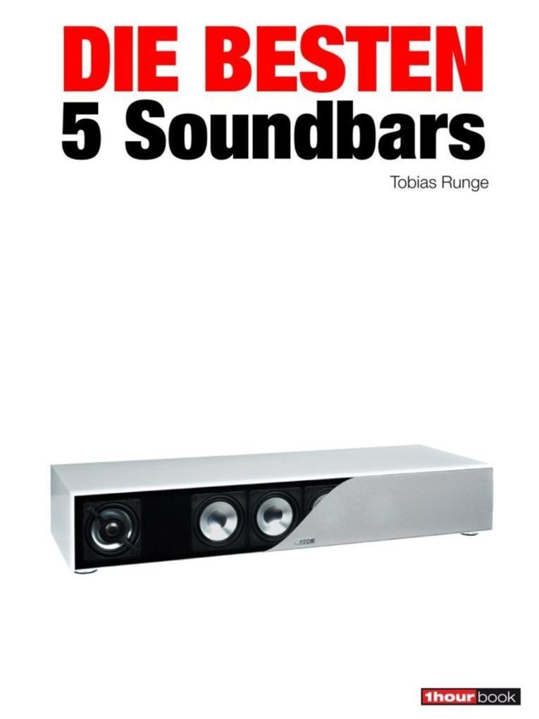 Die besten 5 Soundbars als eBook Download von T...