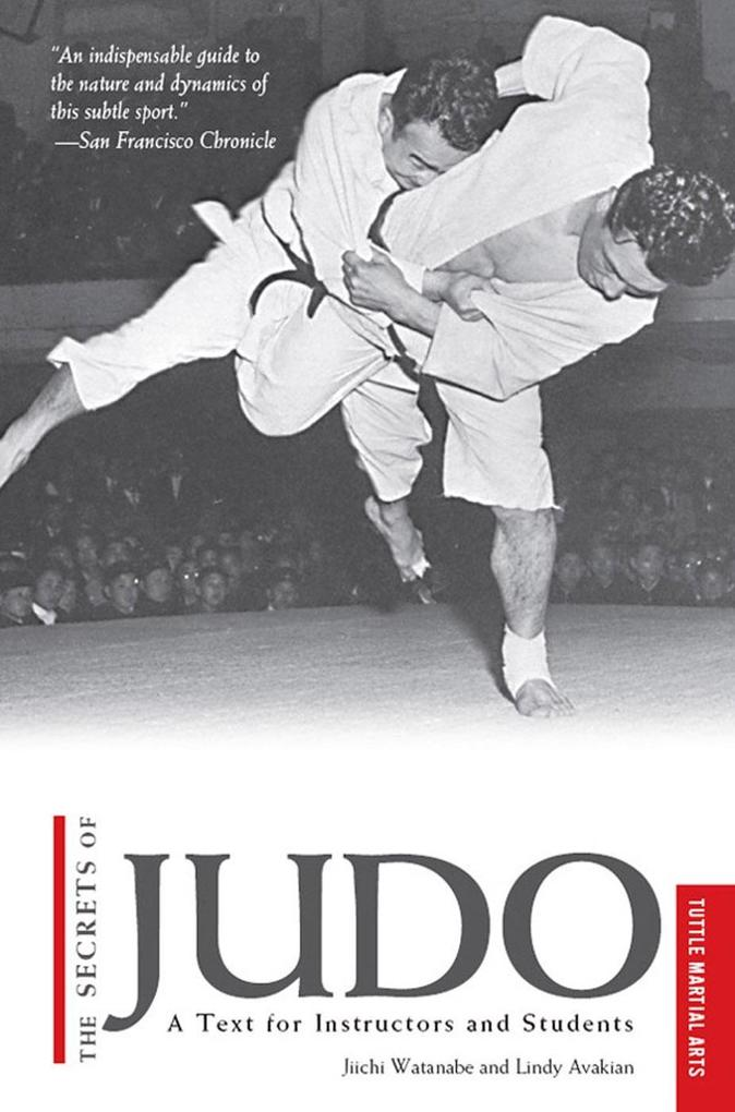the physics of judo essay