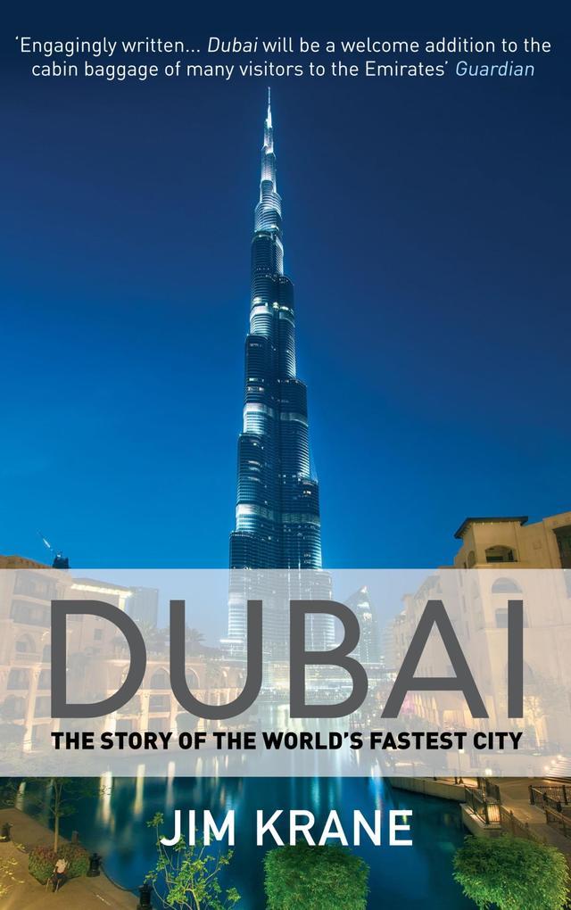 Dubai als eBook Download von Jim Krane