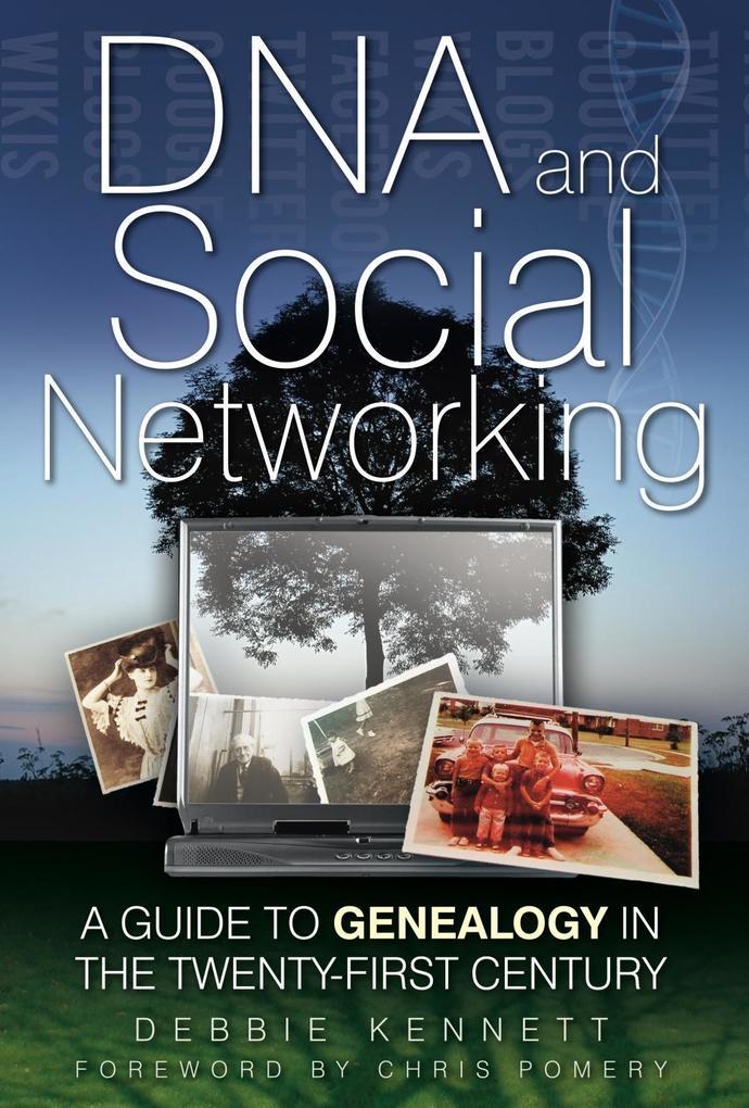 DNA and Social Networking als eBook Download vo...