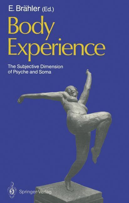 Body Experience als Buch von H. Appelt, H. Beck...