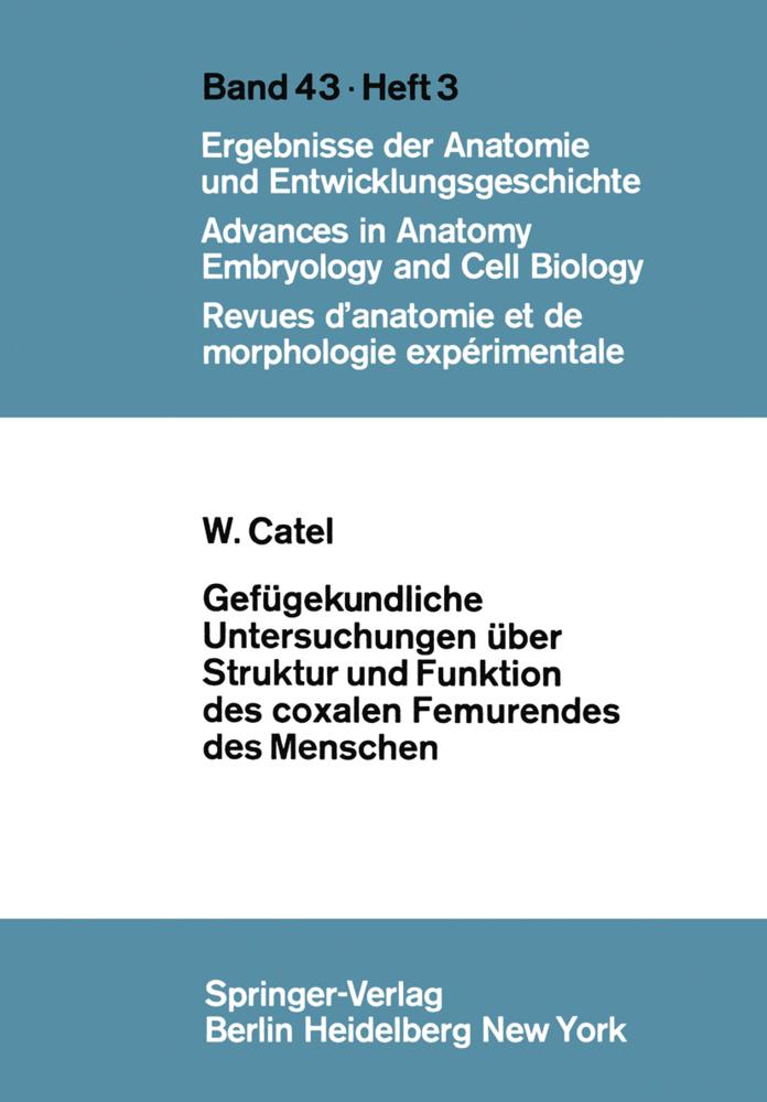 Gefügekundliche Untersuchungen über Struktur un...