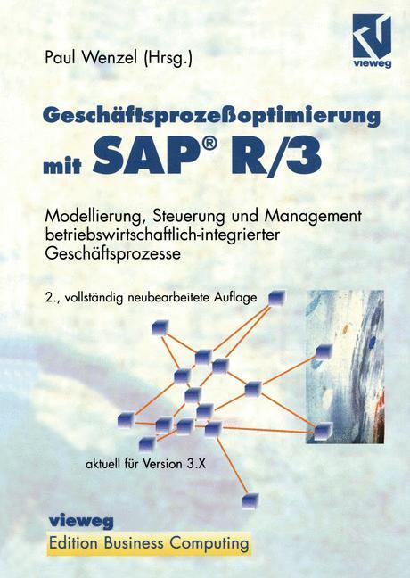 Geschäftsprozeßoptimierung mit SAP® R/3 als Buc...