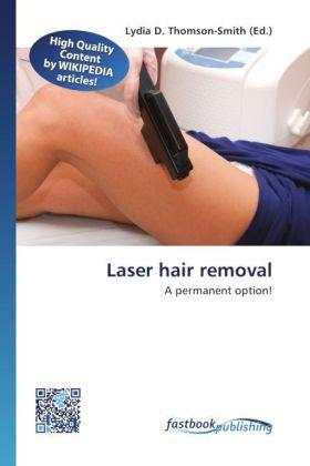 Laser hair removal als Buch von