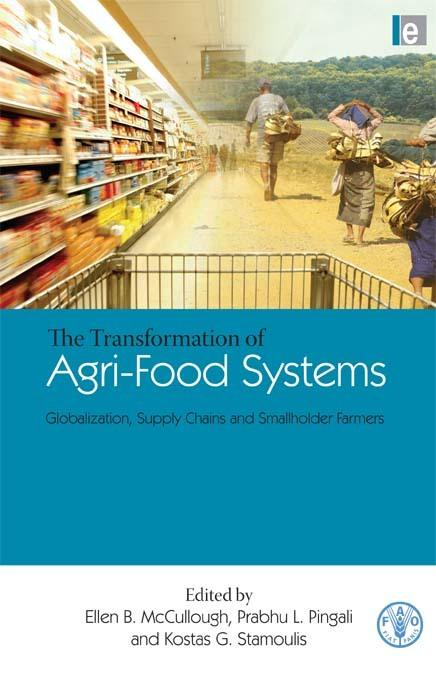 Transformation of Agri-Food Systems als eBook D...