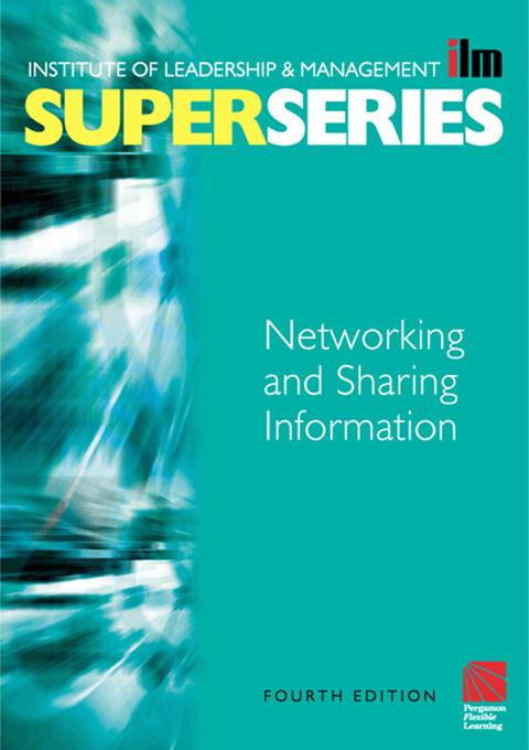 Networking and Sharing Information als eBook Do...