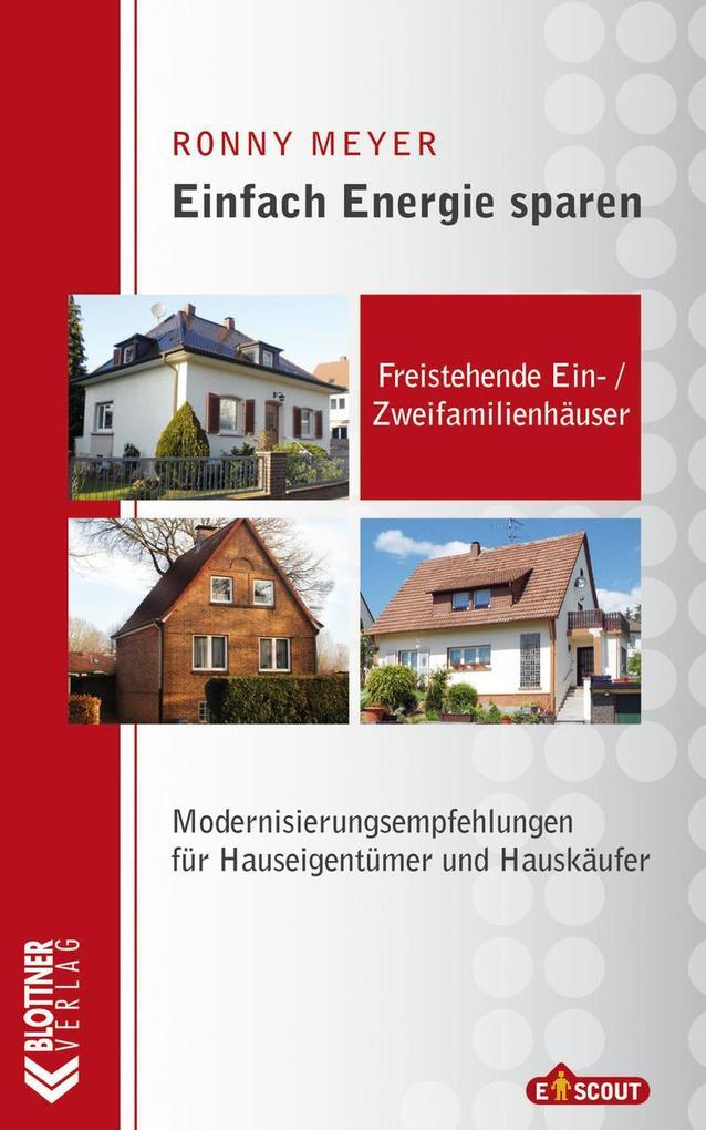 Freistehende Ein- / Zweifamilienhäuser als eBoo...