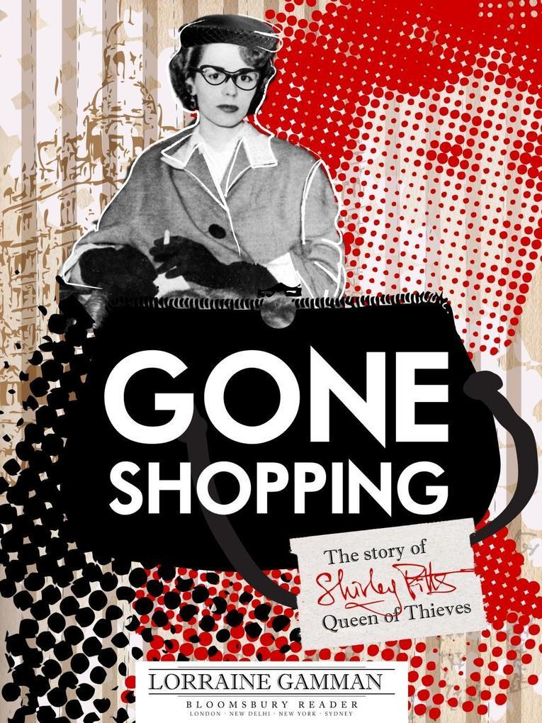 Gone Shopping als eBook Download von Lorraine G...