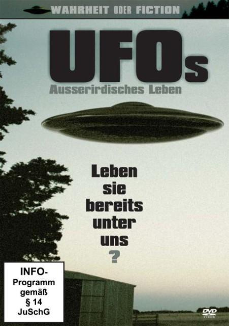 UFO´s - Außerirdisches Leben