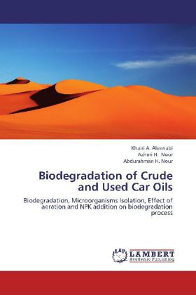 Biodegradation of Crude and Used Car Oils als B...