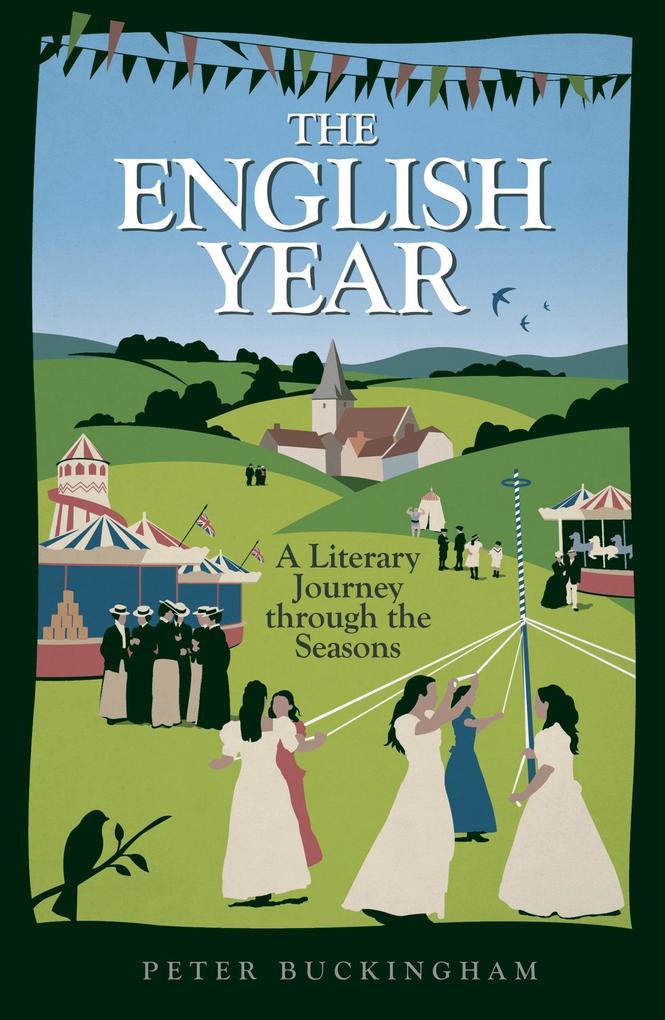 The English Year als eBook Download von
