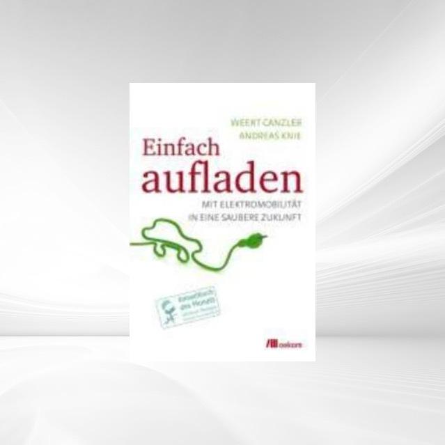 Einfach aufladen als eBook Download von Weert C...