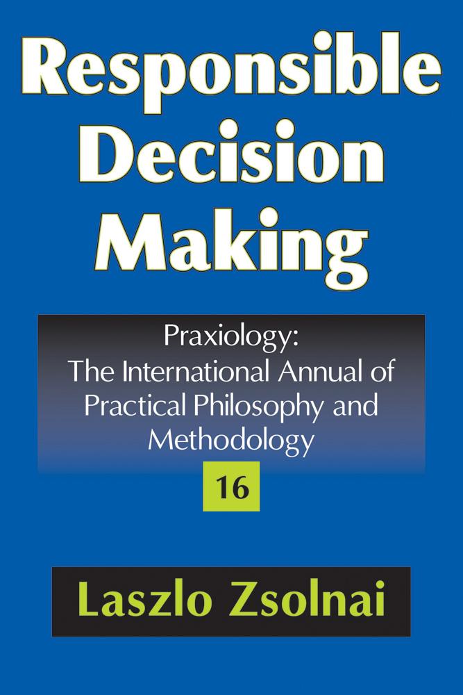 Responsible Decision Making als eBook Download ...