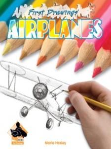 Airplanes als eBook Download von Maria Hosley