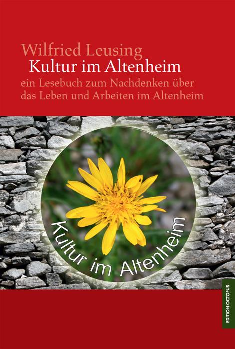 Kultur im Altenheim als eBook Download von Wilf...