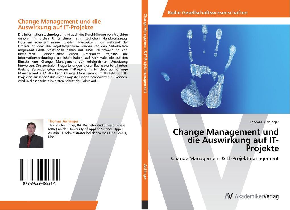 Change Management und die Auswirkung auf IT-Pro...