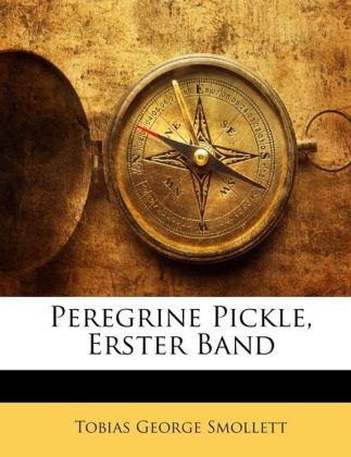 Peregrine Pickle, Erster Band als Taschenbuch v...