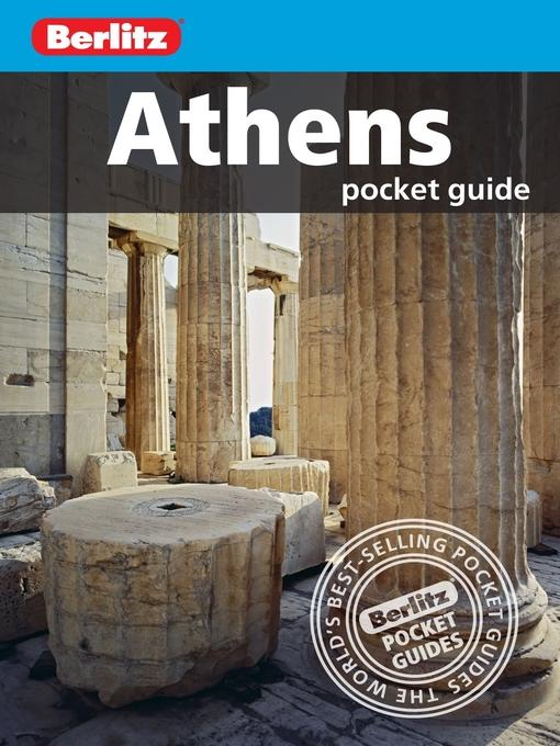 Berlitz: Athens Pocket Guide als eBook Download...