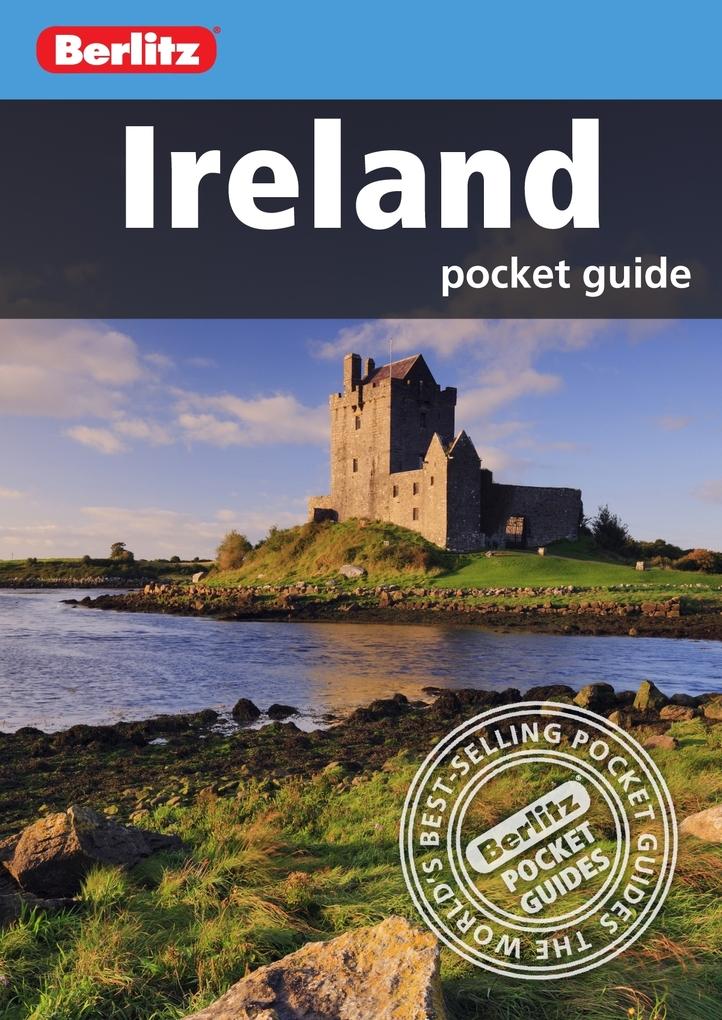 Berlitz: Ireland Pocket Guide als eBook Downloa...