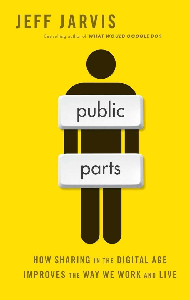 Public Parts als eBook Download von Jeff Jarvis