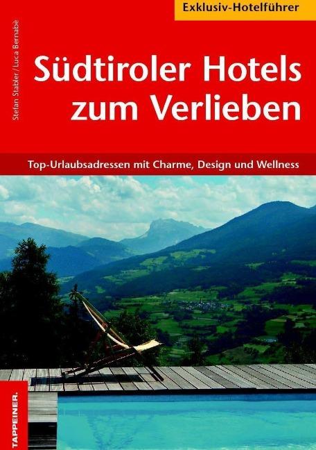Südtiroler Hotels zum Verlieben als eBook Downl...