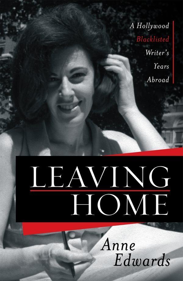 Leaving Home als eBook Download von Anne Edwards