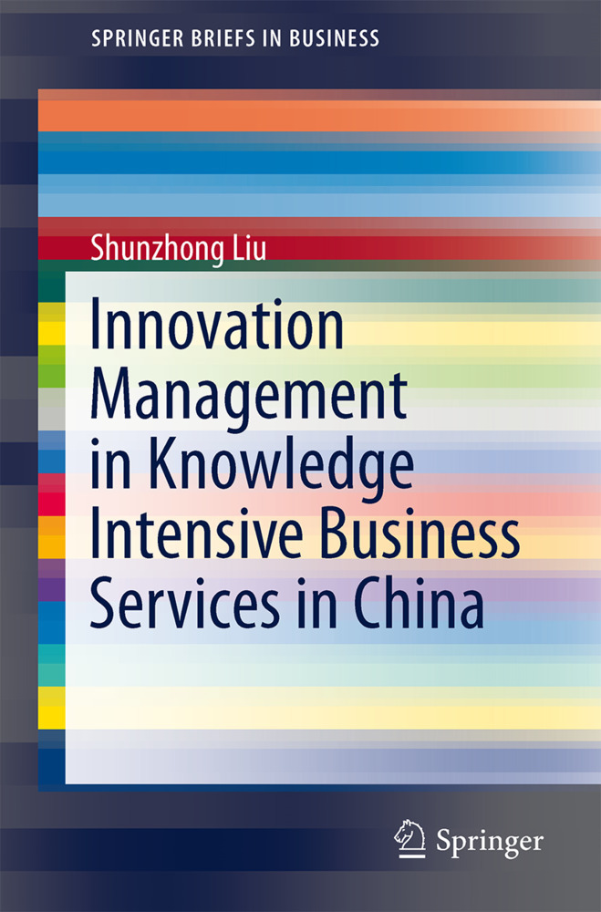 Innovation Management in Knowledge Intensive Bu...